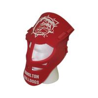 Foam Goalie Mask