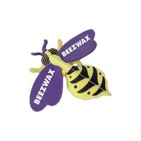 Foam Bumble Bee Toy Novelty