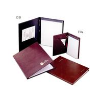 Pad folio