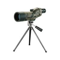 Brown camo Porro binoculars