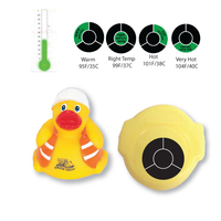 Duck Bath Water Temperature Tester