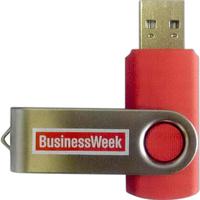 USB 2.0 flash memory stick jump thumb swivel fold pen drive
