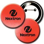 Lenticular button