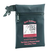 Zippered Golf/Accessory Bag