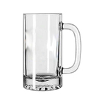 Tankard glass mug
