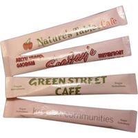 SugarTubes™ Pink Sweetener Sugar Substitute