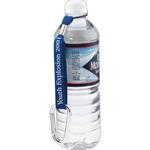Utility Lanyard with Sport Clip & Bottle Holder