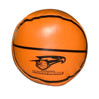 Basketball Kick Ball - E663BK