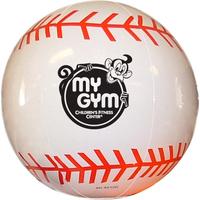 """Inflatable Baseball 16"""" - E620"""