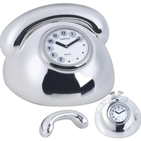 Telephone Ringing Desk Clock