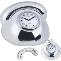 Telephone Ringing Desk Clock