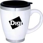 Collier 14-oz. Ceramic Coffee Mug