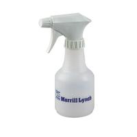 Decanter sprayer