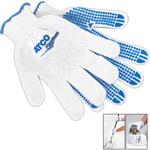 Cotton Glove with Non-Slip Grip