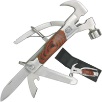 11-Function Hammer Multi-Tool