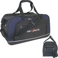 Xtra-long sport bag