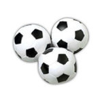 Mini Soft Stuff Soccer Ball