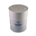 Miniature 55 Gallon Drum Replica