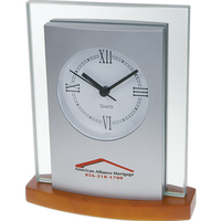 Executive Analog Clock