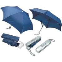 Folding Manual Mini Umbrella