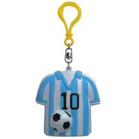 Sport jersey coin purse key chain
