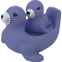 Sea lion family toy