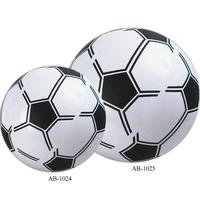 "36"" Inflatable Soccer Ball Beach Ball"