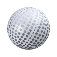 Inflatable golf ball Beach Ball