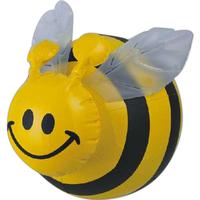 Inflatable bee