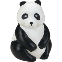 Panda stress reliever