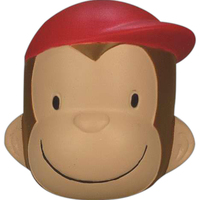 Monkey stress reliever
