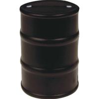 Oil drum stress reliever