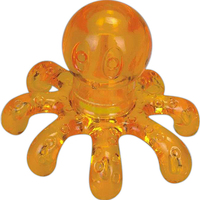 Octopus shaped massager