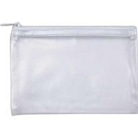Clear handy bag