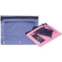 Binder accessory bag