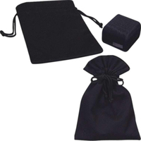 Jewelry accessory pouch