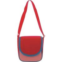 Kid shoulder bag