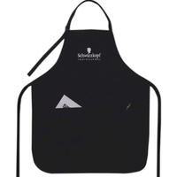 Haircutting apron