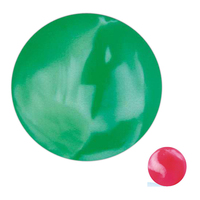 Rubber super ball