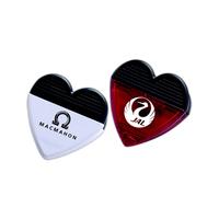 HEART MAGNET CLIP