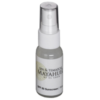 1 oz. Bug Spray in Clear Spray Bottle