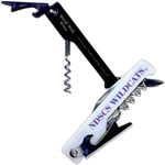 Waiters Corkscrew with Bottle Opener