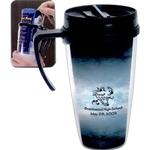 12 oz Travel Mug