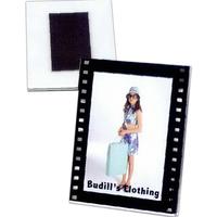 2 1/2 x 3 1/2 Magnetic Slip-In Filmstrip Frame