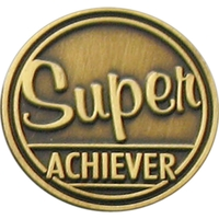 Corporate - Super Achiever