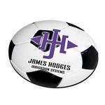 Standard Shape Mousepad - Soccer