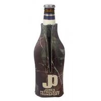 Zippered Bottle Coolie (TM) - Trademark Camo
