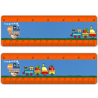 Ruler and or bookmark