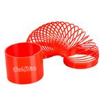 Red Coil Spring Shape Maker - E667 RED