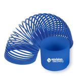 Fun Flexible Coil Spring Shape Maker - E667